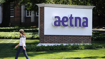 Health insurer Aetna backs off ACA expansion plans