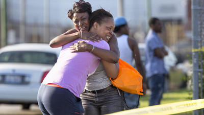 More stories from Tribune series 'Chicago Violence: A City Wounded'