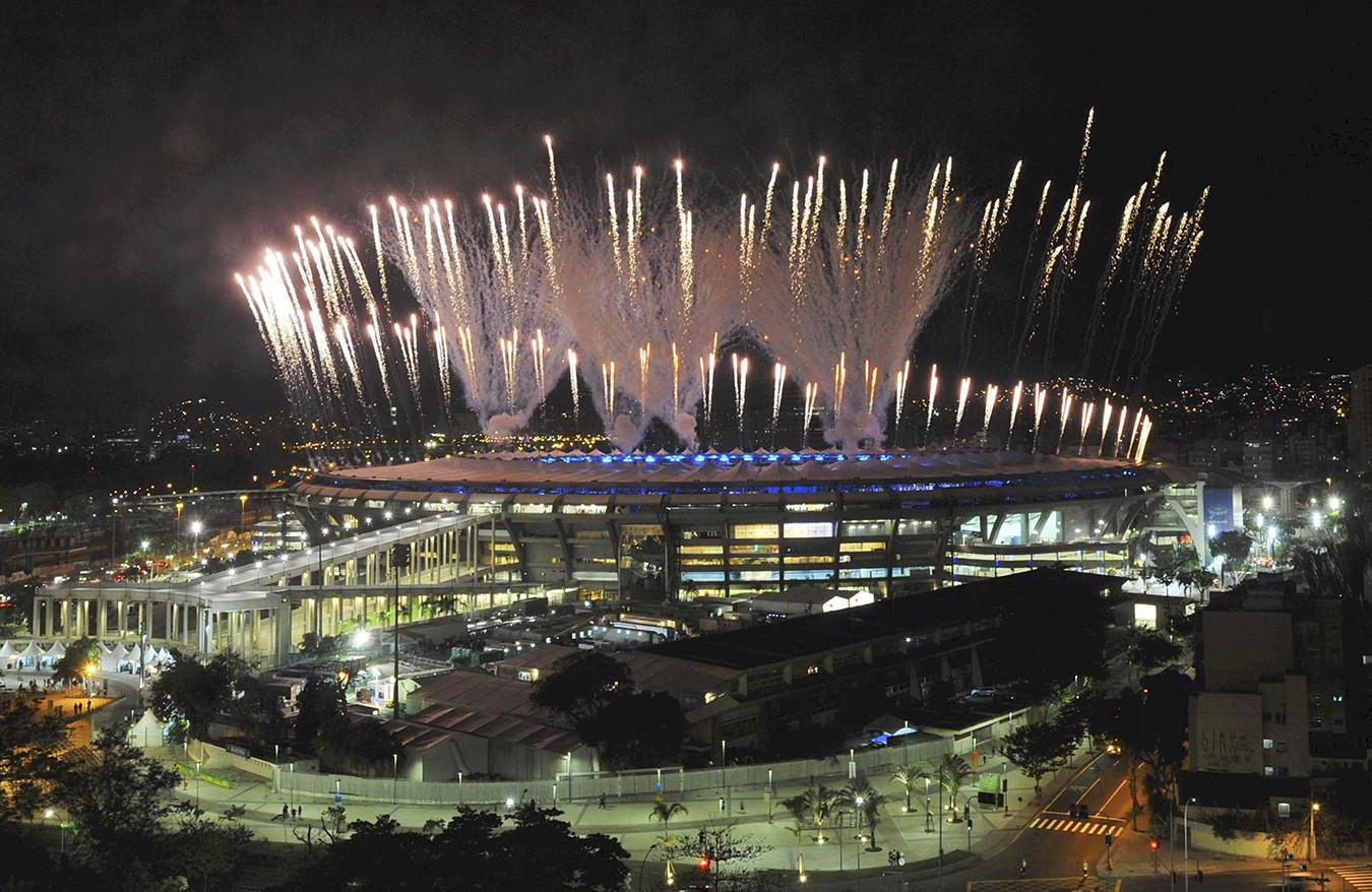 rio opening ceremony tickets