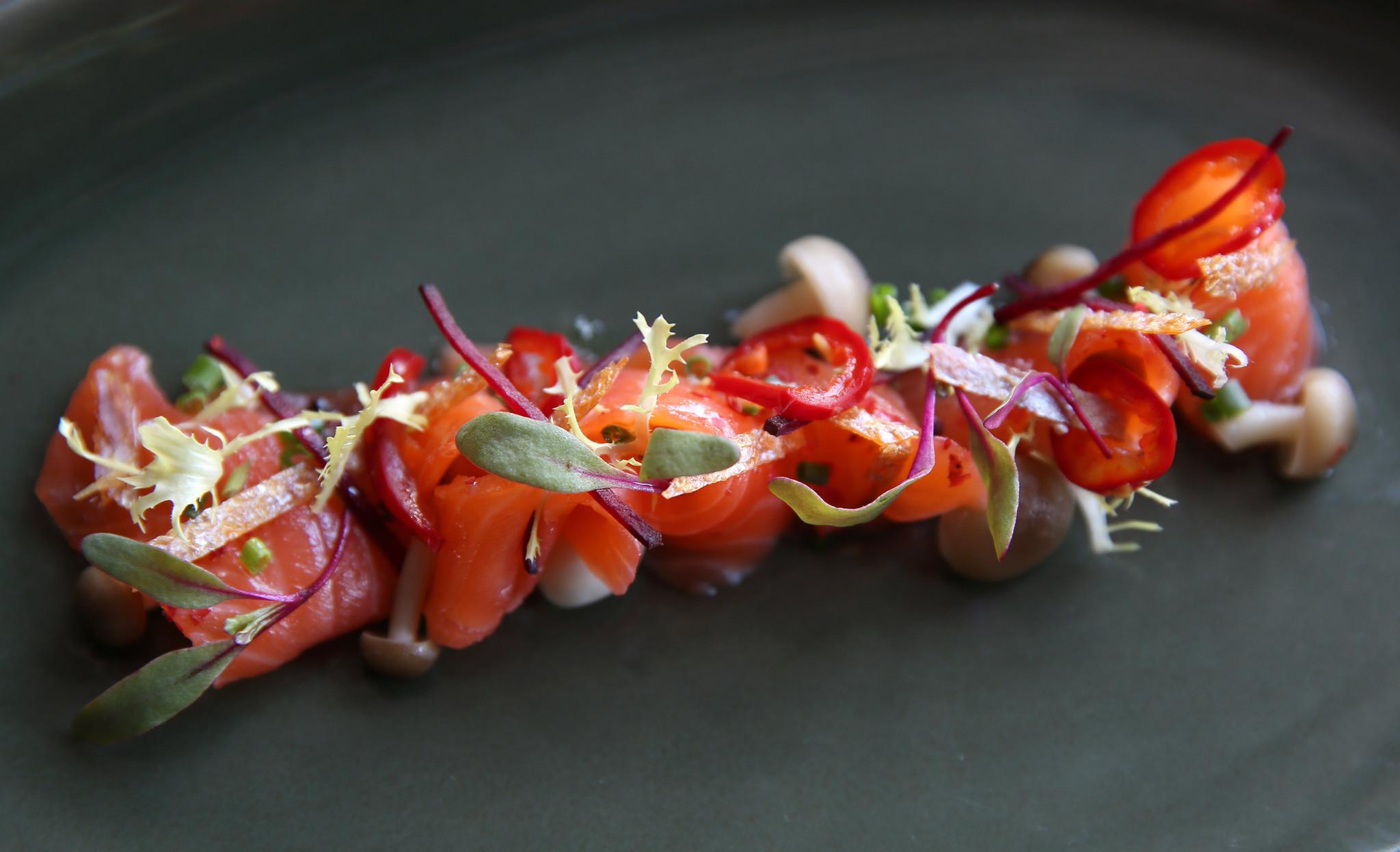 4 Chicago restaurants make Bon Appetit's Top 50 list