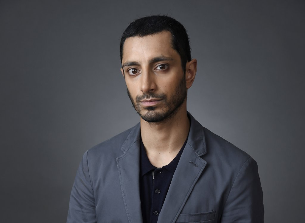 Riz Ahmed. (Chris Pizzello / Invision/AP)