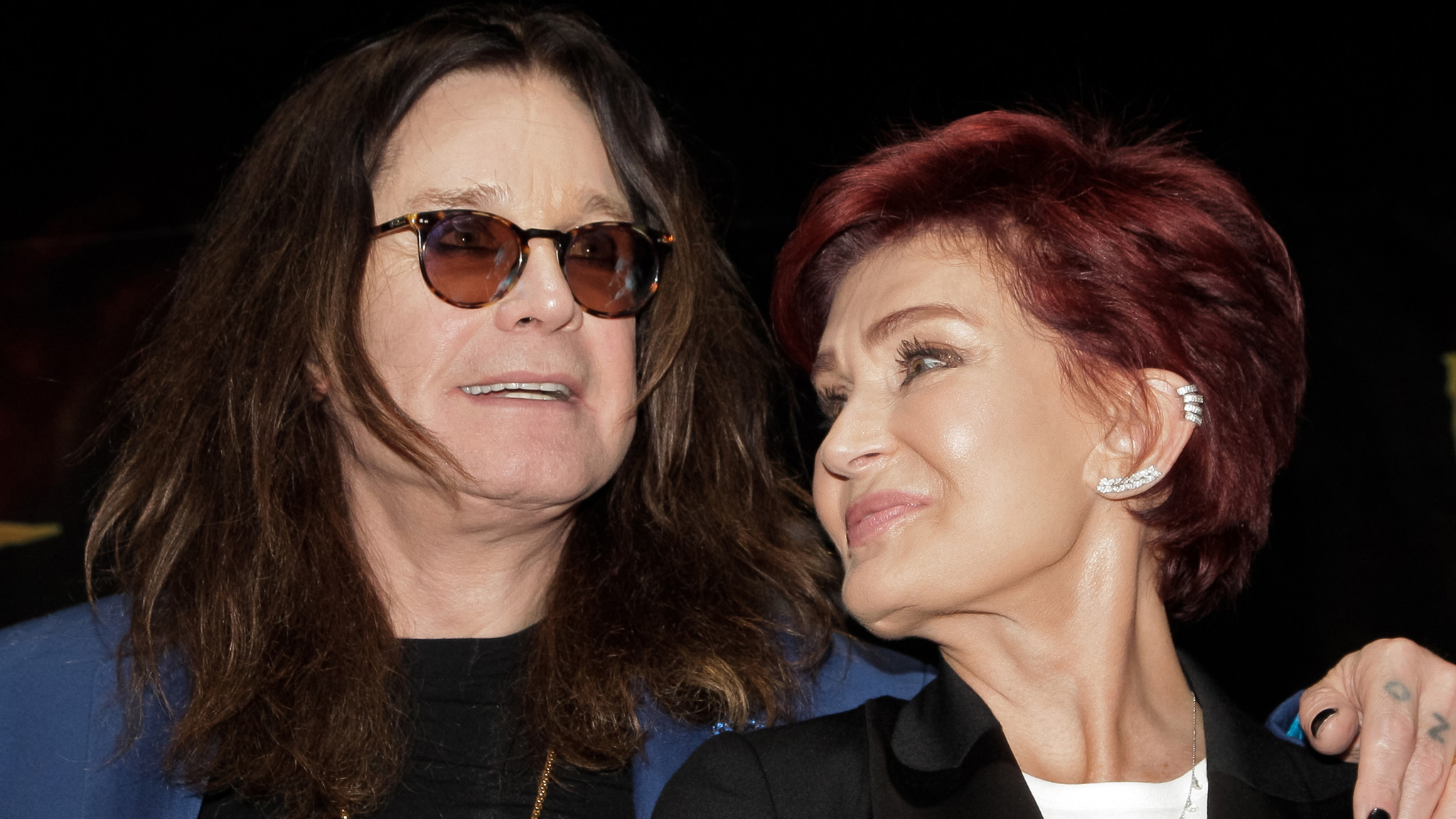 Ozzy Osbourne says he's a sex addict; former mistress begs to differ - LA Times