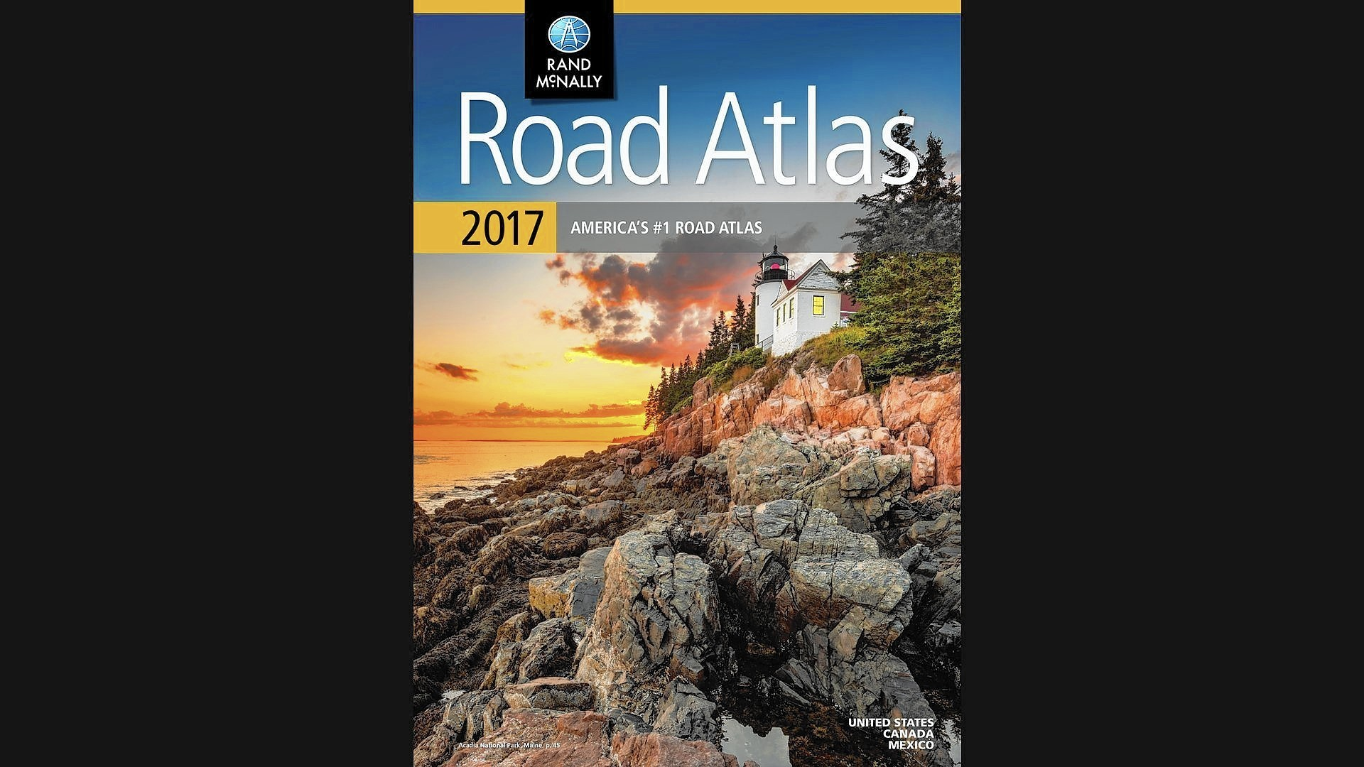 Why the road atlas still matters