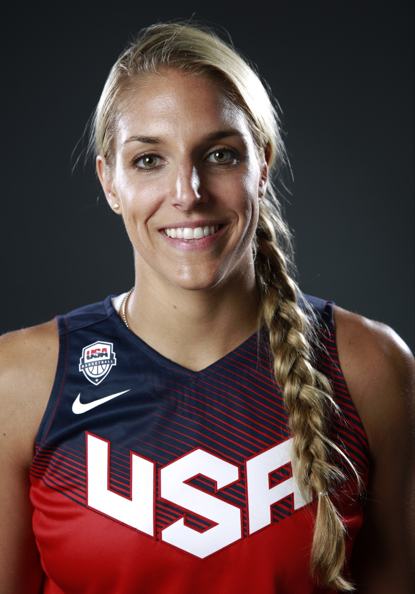 elena delle donne engaged according to vogue basketball