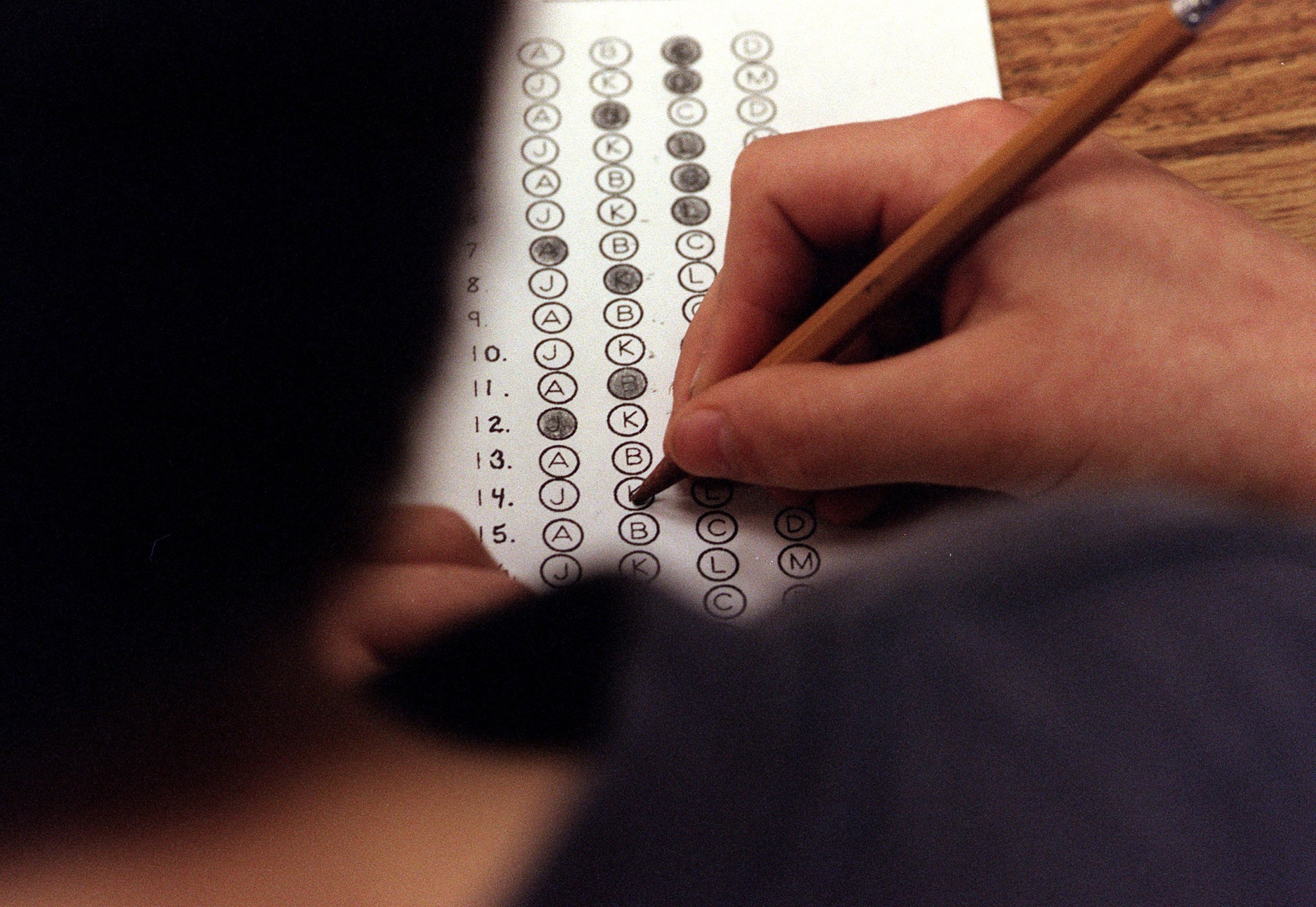 2015-16 CT SAT Test Results - Hartford Courant