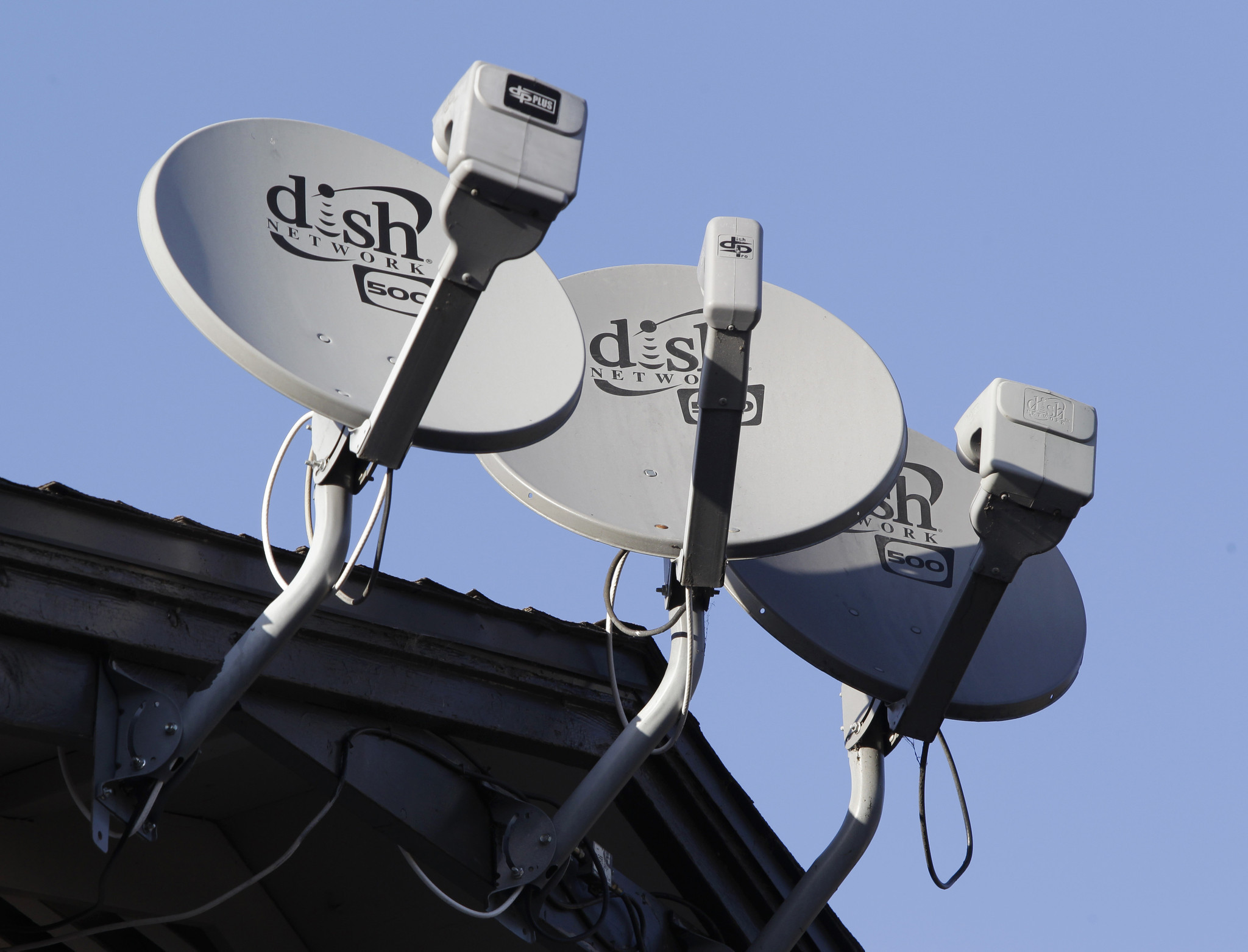 Not a sports fan? Dish Network lets subscribers drop ESPN, cutting ...