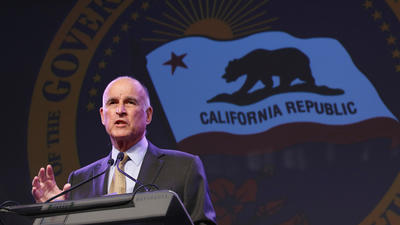California lawmakers: Don't punt on climate change