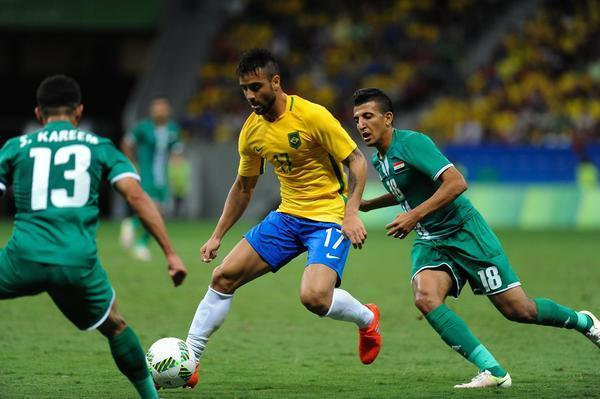 Brazilian soccer in crisis again after draw against 99th ...