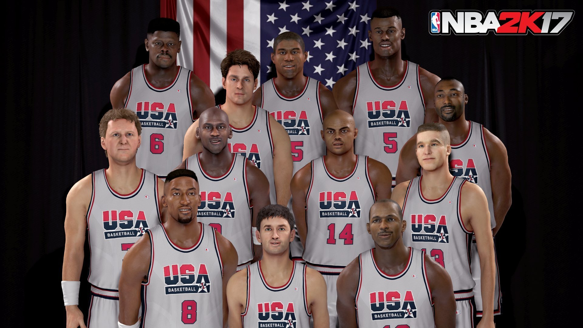 New video game botches Michael Jordan's face - Basketball ...