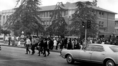 How LAUSD successfully tackled the racial divide in 1969