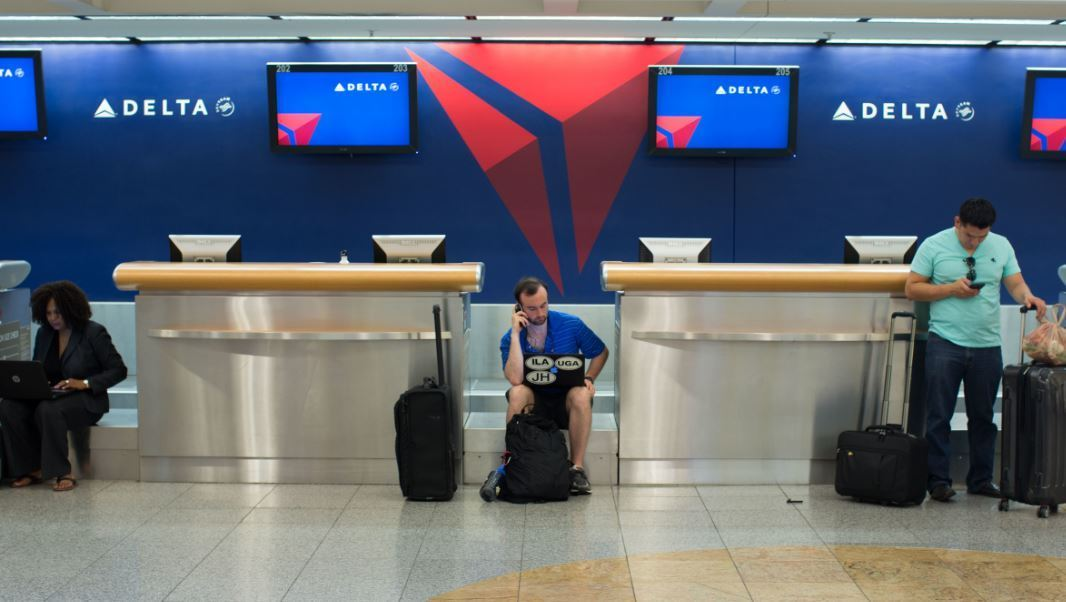 Finden Sie Ihre Reise Delta Air Lines