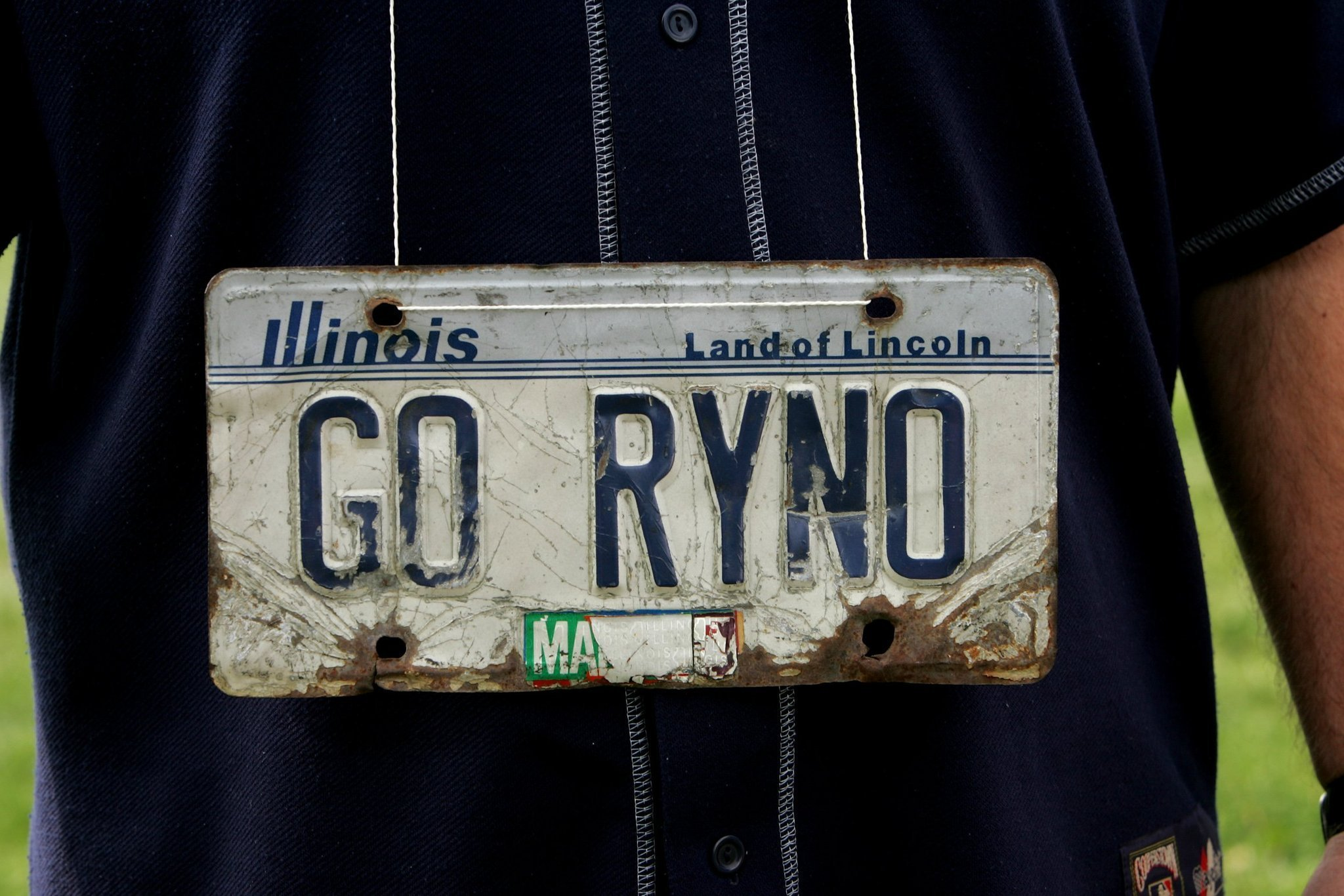 Bring back the \'80s Illinois license plates - Chicago Tribune