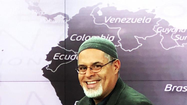 Wilfredo Ruiz