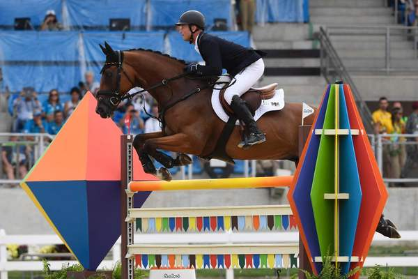 equestrian at the 2012 summer olympics rio olympics michael jung wins gold in equestrian individual