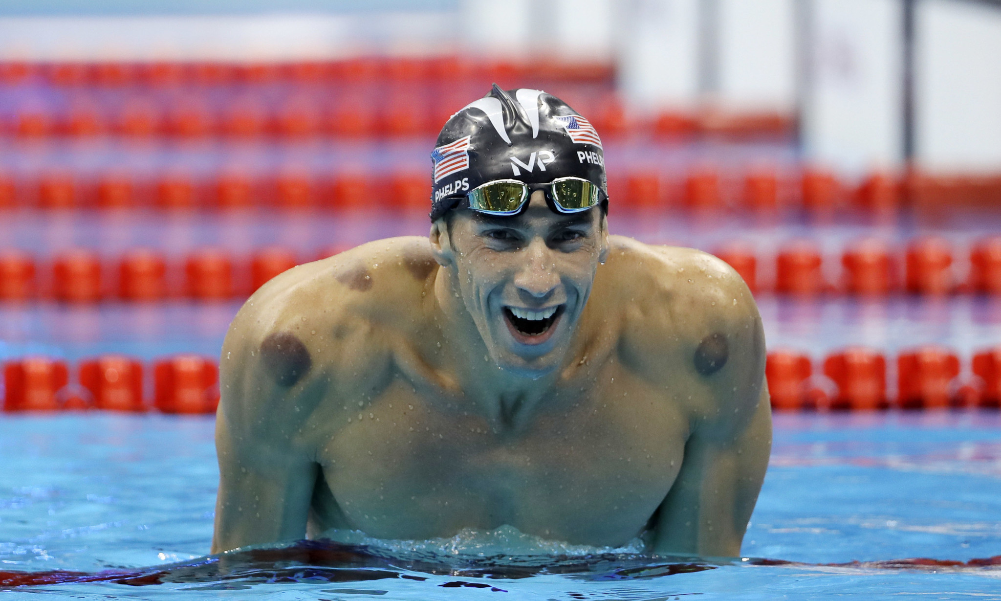 For Michael Phelps It 39 S 21 Gold Medals One 39 O 39 And 39 Chad Who 39 Baltimore Sun