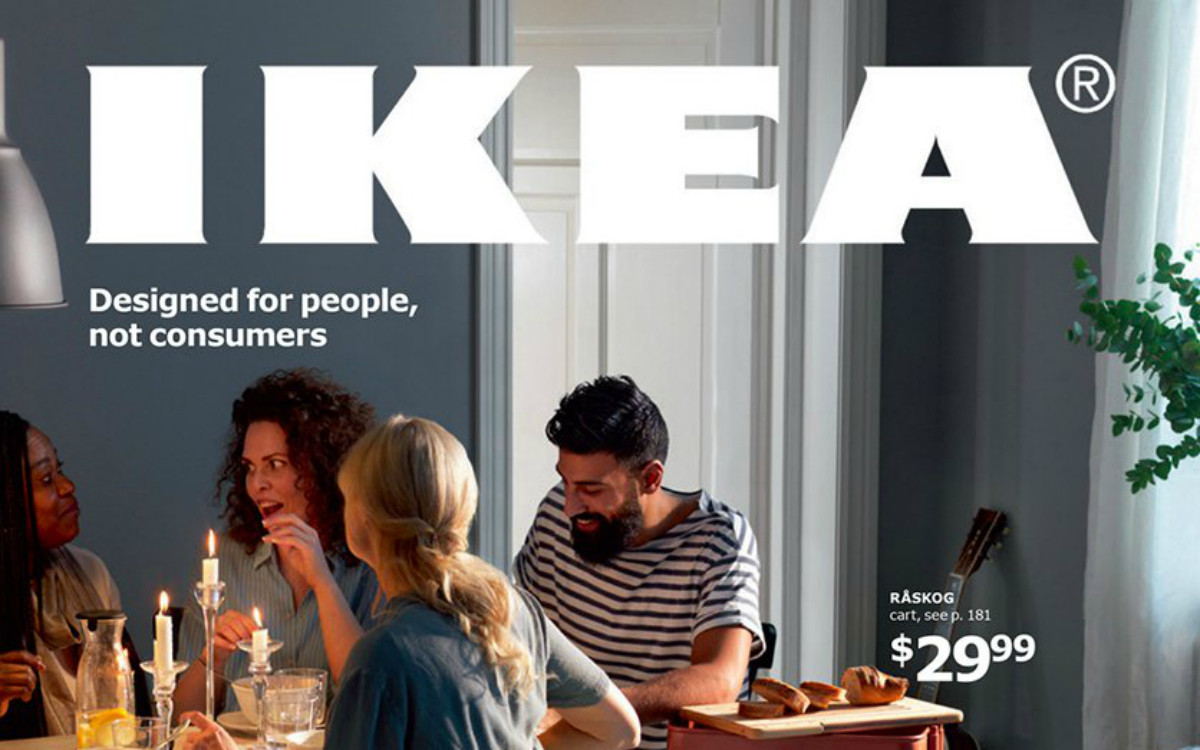 Coupon 20 Off At Ikea And See What 39 S New In 2017 Fall