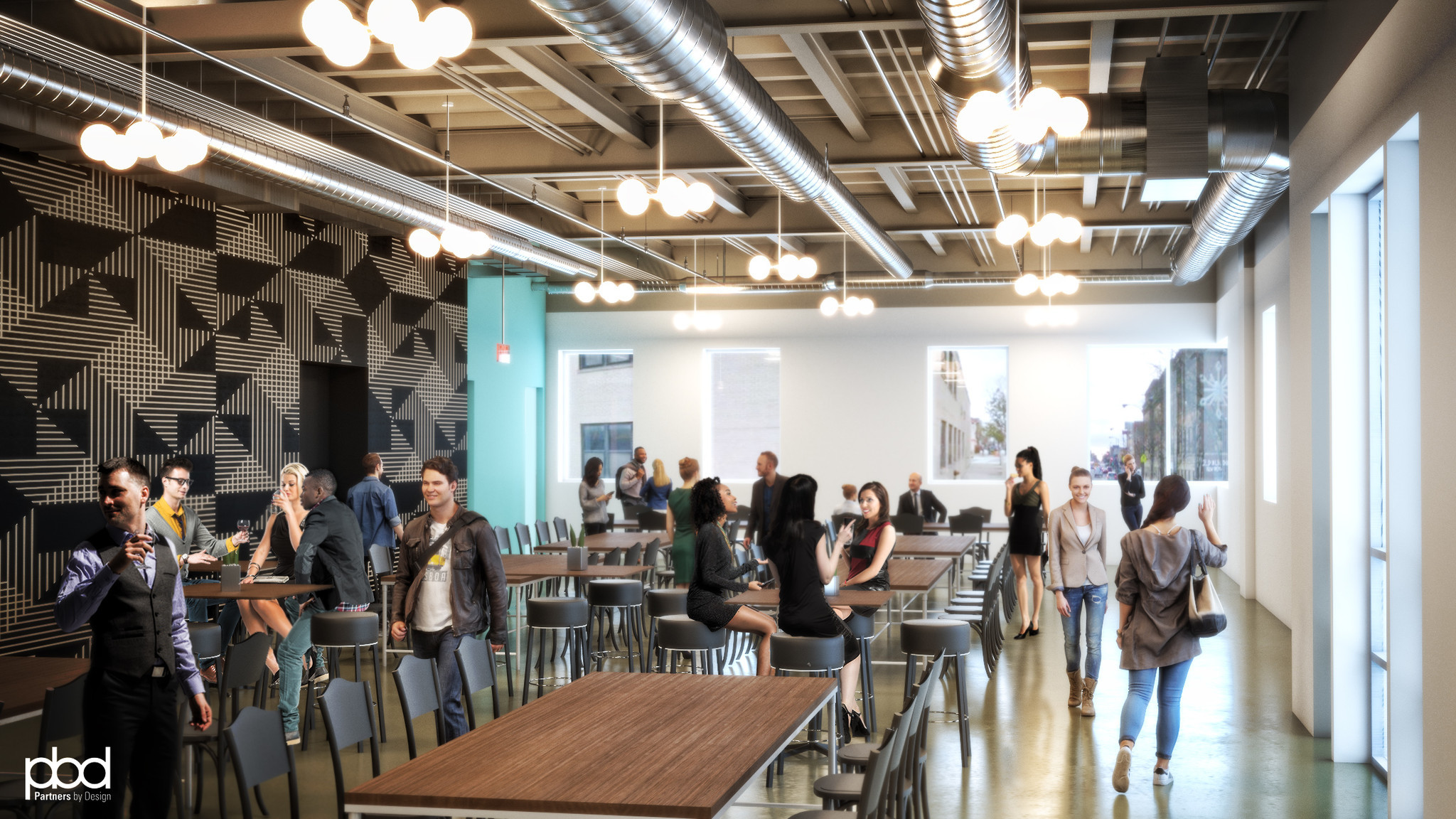 Chicago And Catalyze Launch Mhub A New Home For Upstart