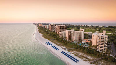 Labor Day travel deals at Florida resorts