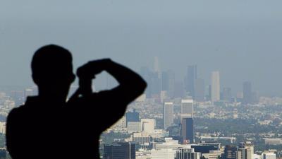 Thousands of lives could be saved in California by stricter air pollution limits, study finds