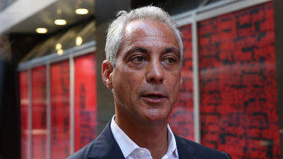 Emanuel to CPS teachers: 'Be part of the solution'