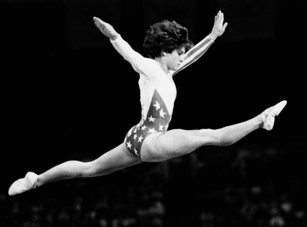 mary lou retton biography