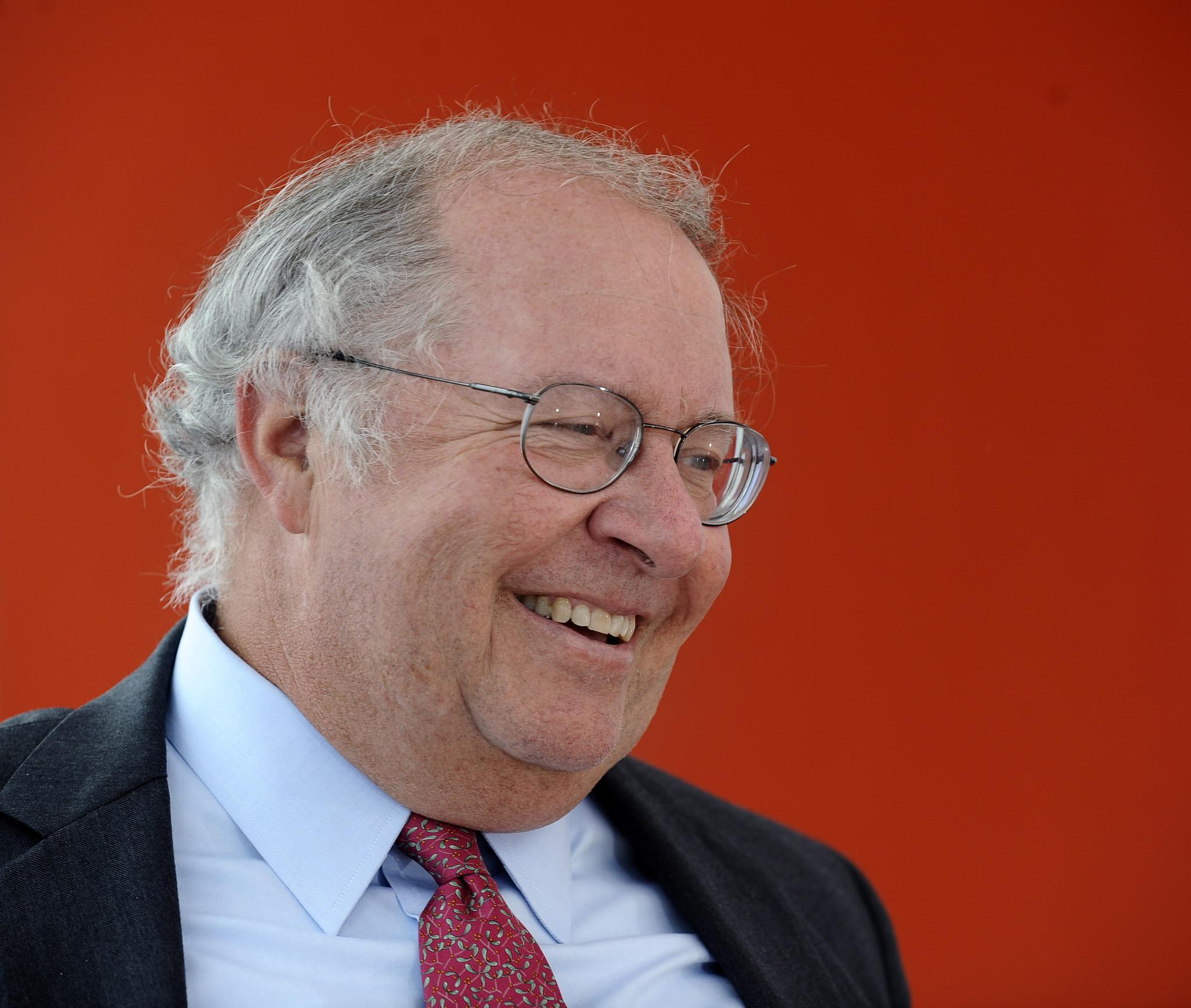 Veteran fund manager Bill Miller separates from Legg Mason