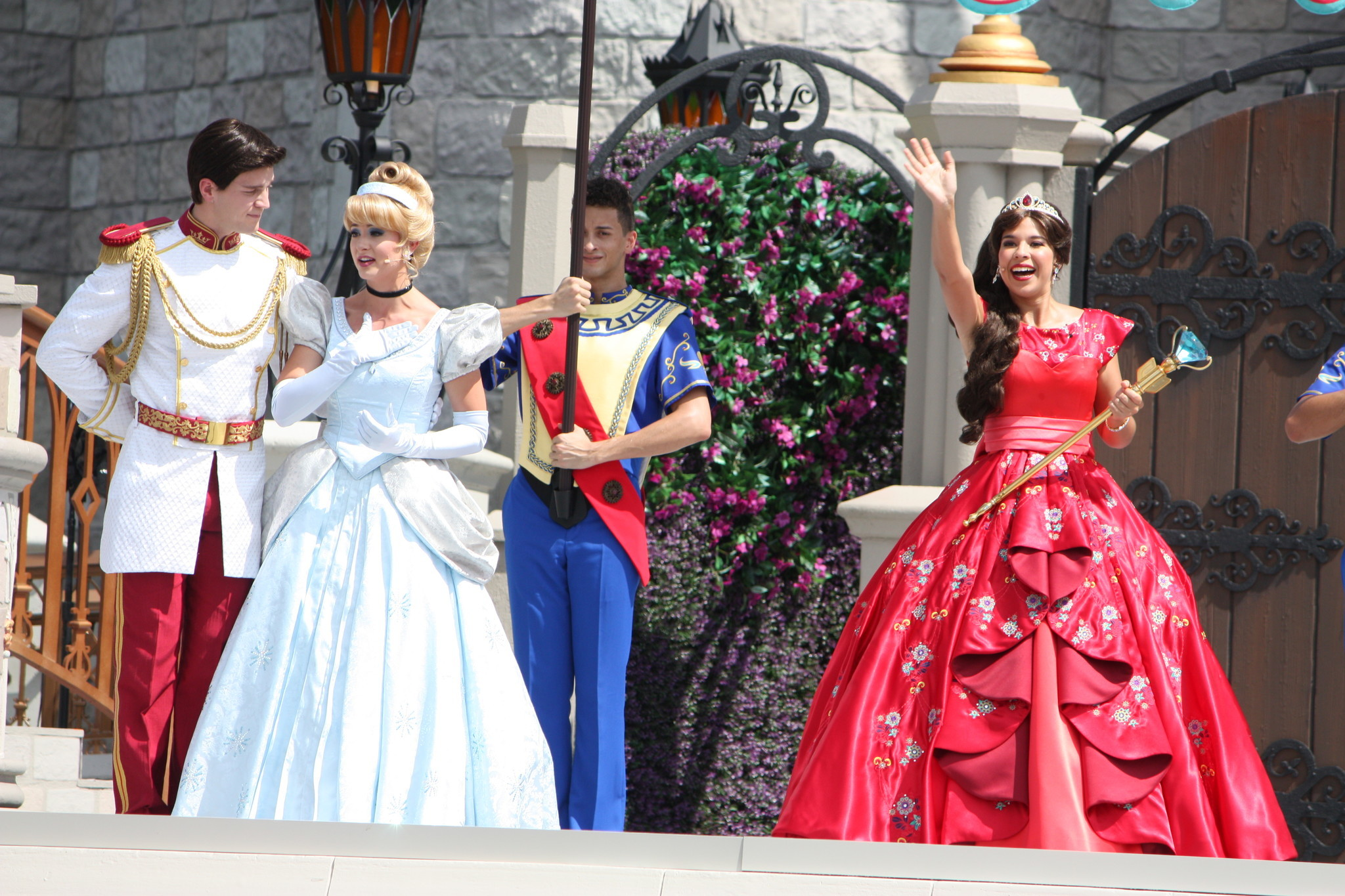 Elena of Avalor Season 2 renewed