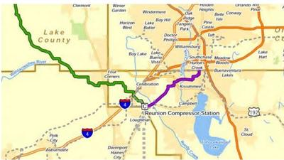 Sabal Trail pipeline