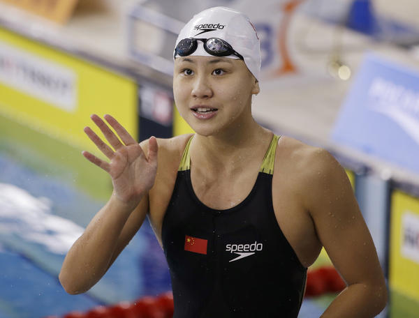 Chinese athletes are cheats? Swimmer and 2 others in Rio doping scandal
