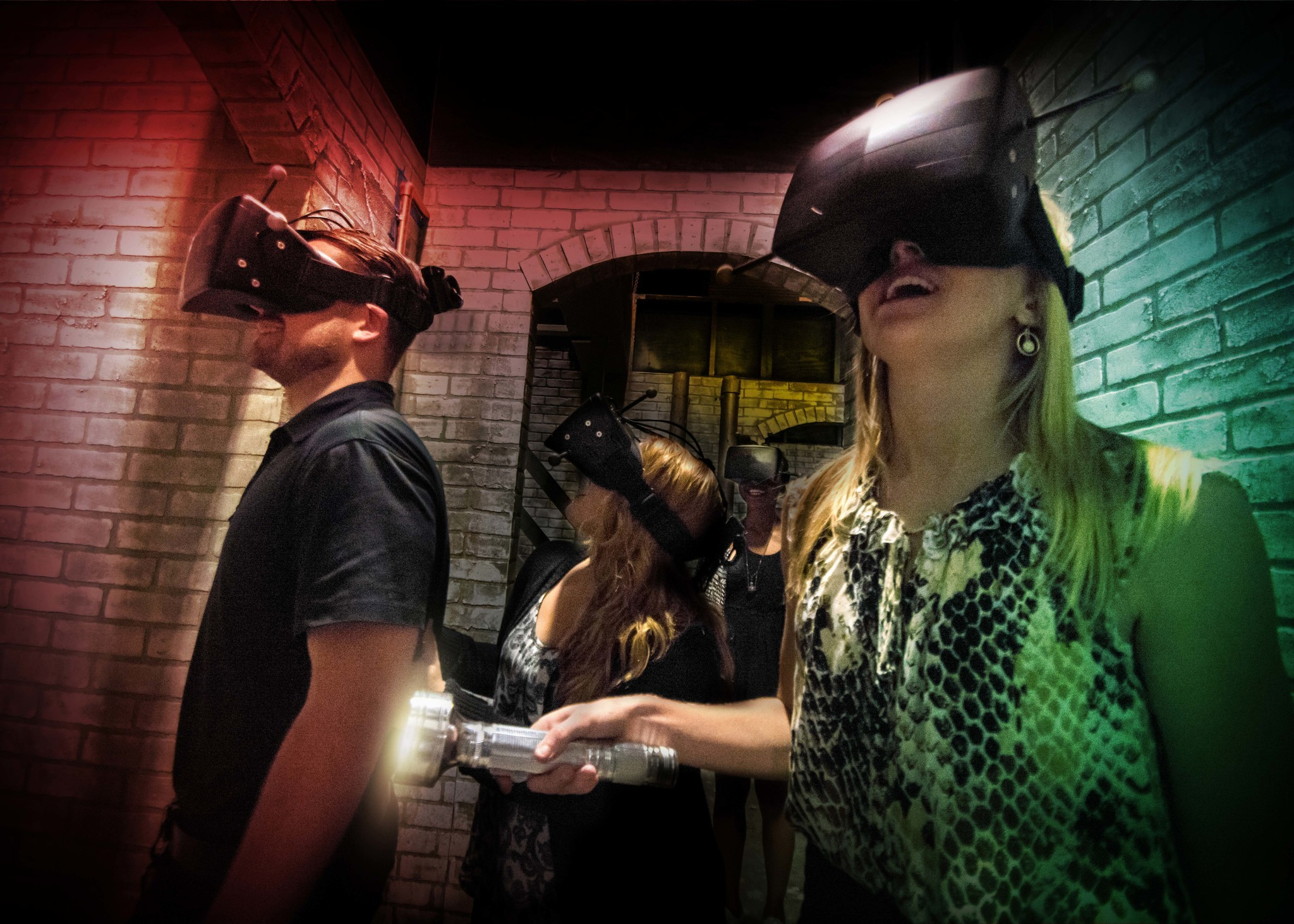 universal plans virtual reality experience for halloween horror nights 2016 orlando sentinel