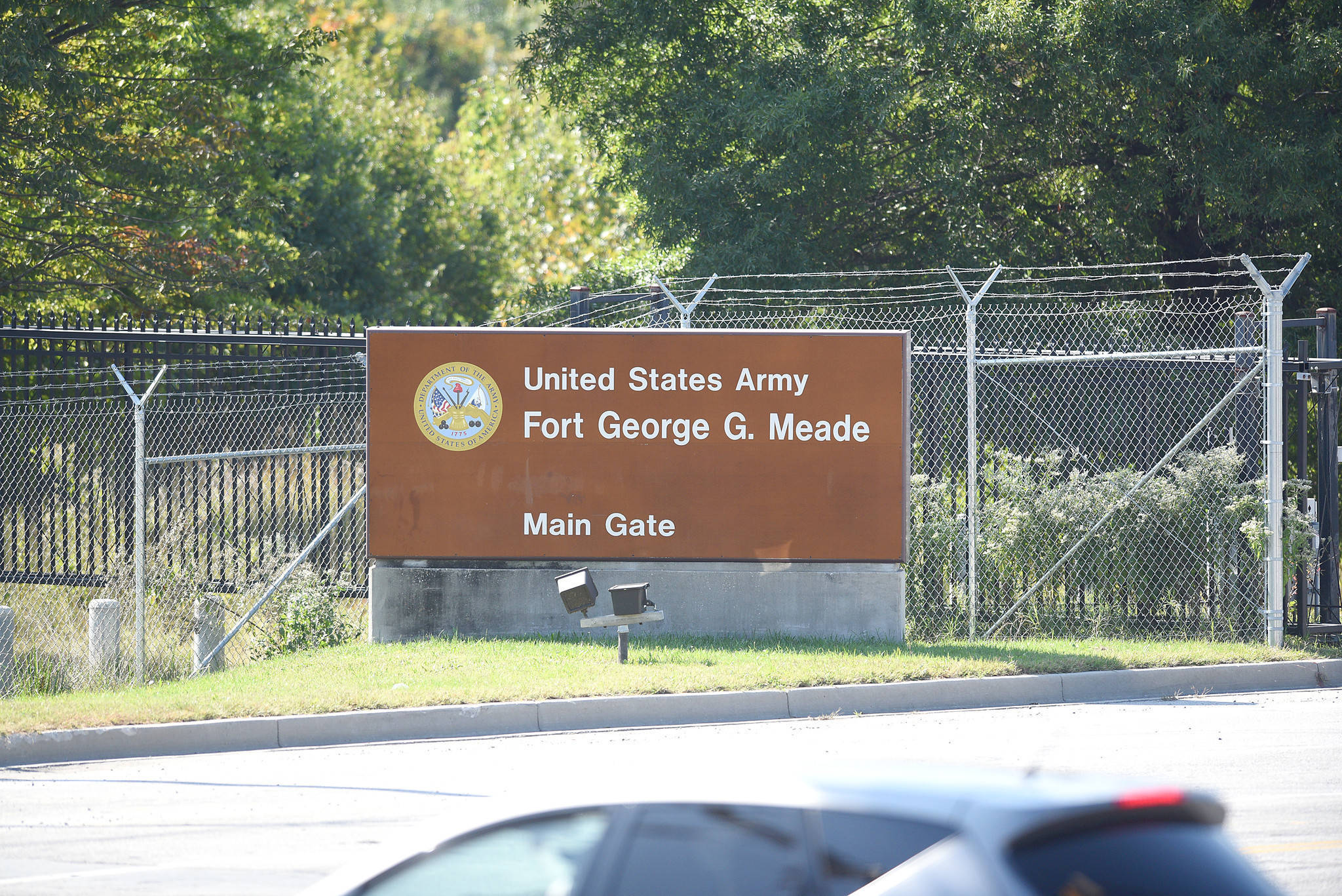 fort george g meade singles Join facebook to connect with adrienne jefferson and others you may know 2017 to present fort george g meade usag vicenza jefferson adrienne adrienne.