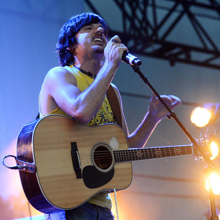 PICTURES: The Avett Brothers perform at Musikfest