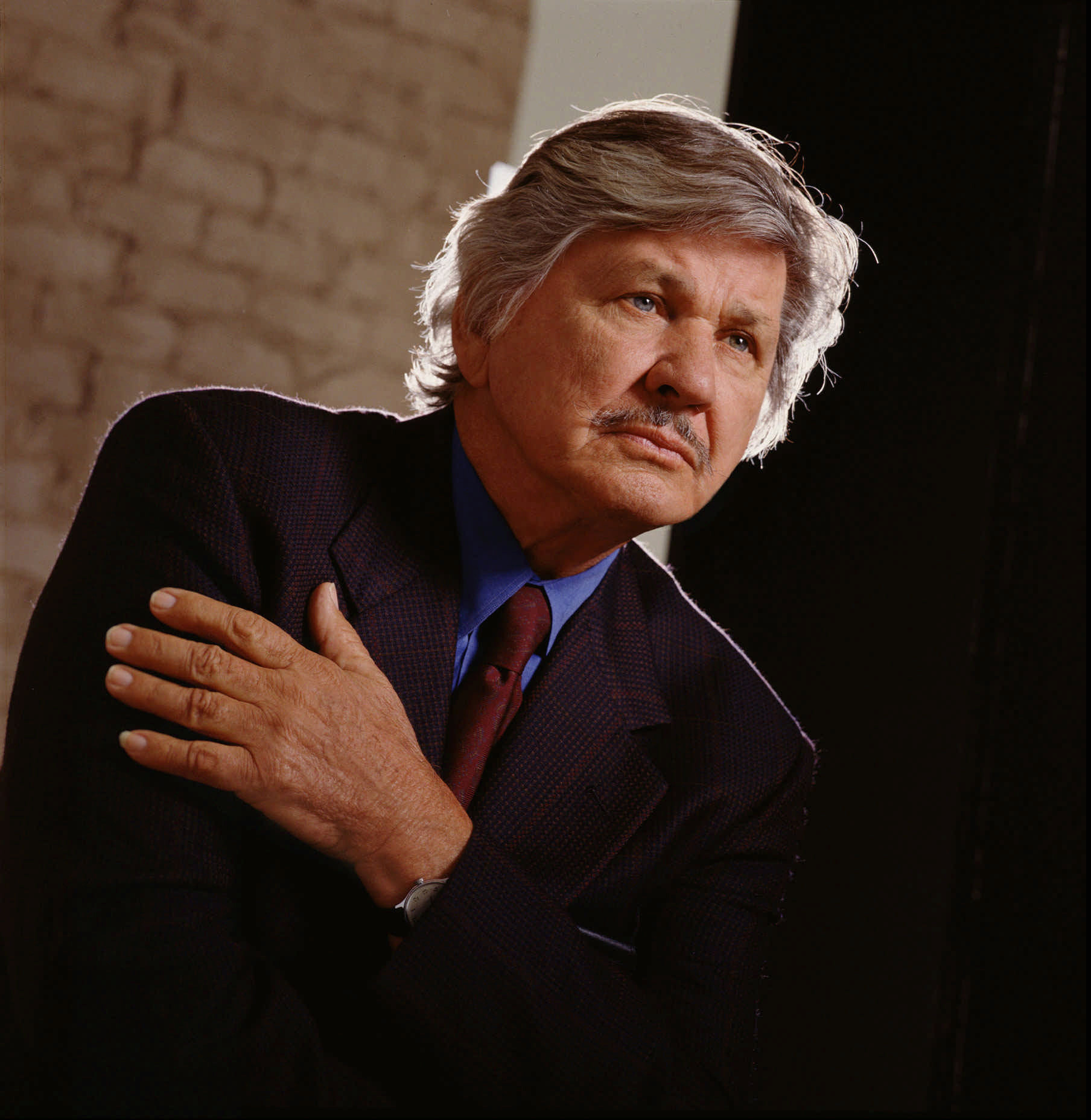From the Archives: Charles Bronson, 81; International Star