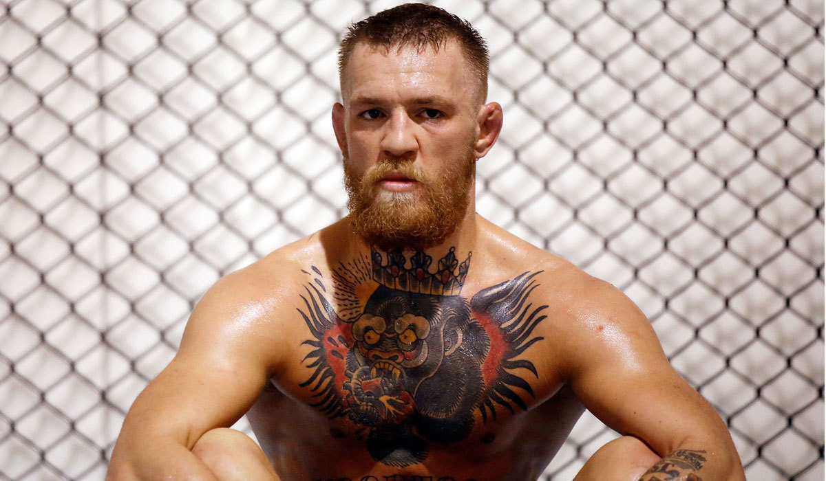 conor mcgregor - photo #44