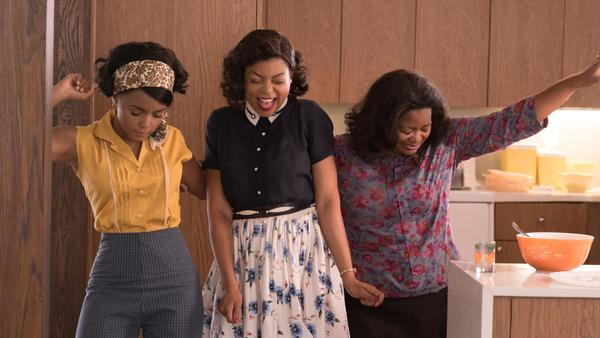 'Hidden Figures' trailer