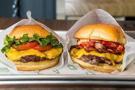 Shake Shack celebrates 100th Opening with burgers for first 100 guests - Orlando Sentinel