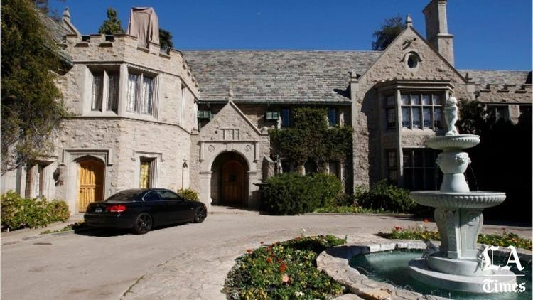 Hot Property | Playboy Mansion sold