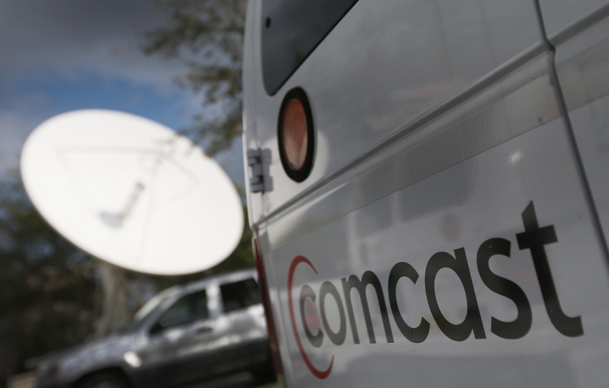 Comcast internet business plans