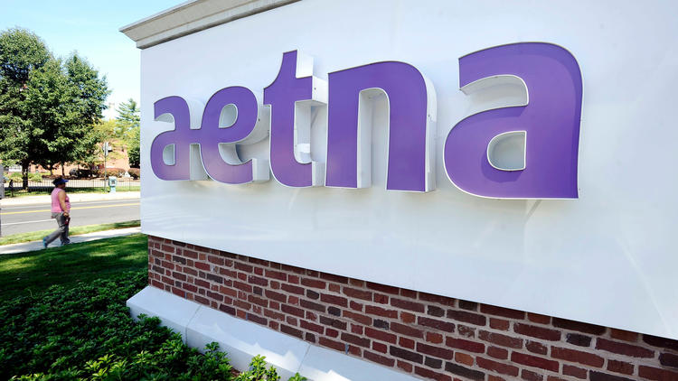 Aetna, Inc. headquarters