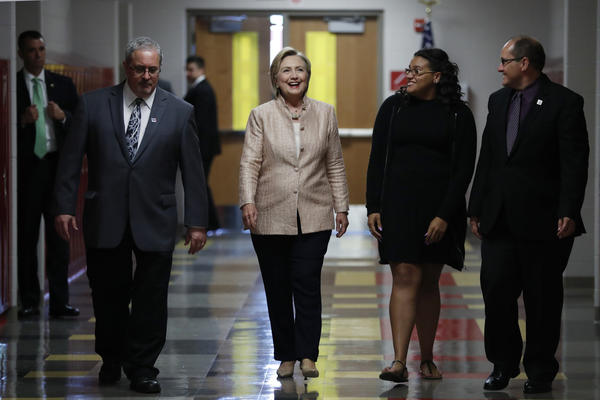 (Carolyn Kaster / Associated Press)