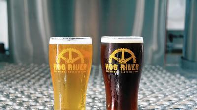Hog River Brewing Opening In Hartford