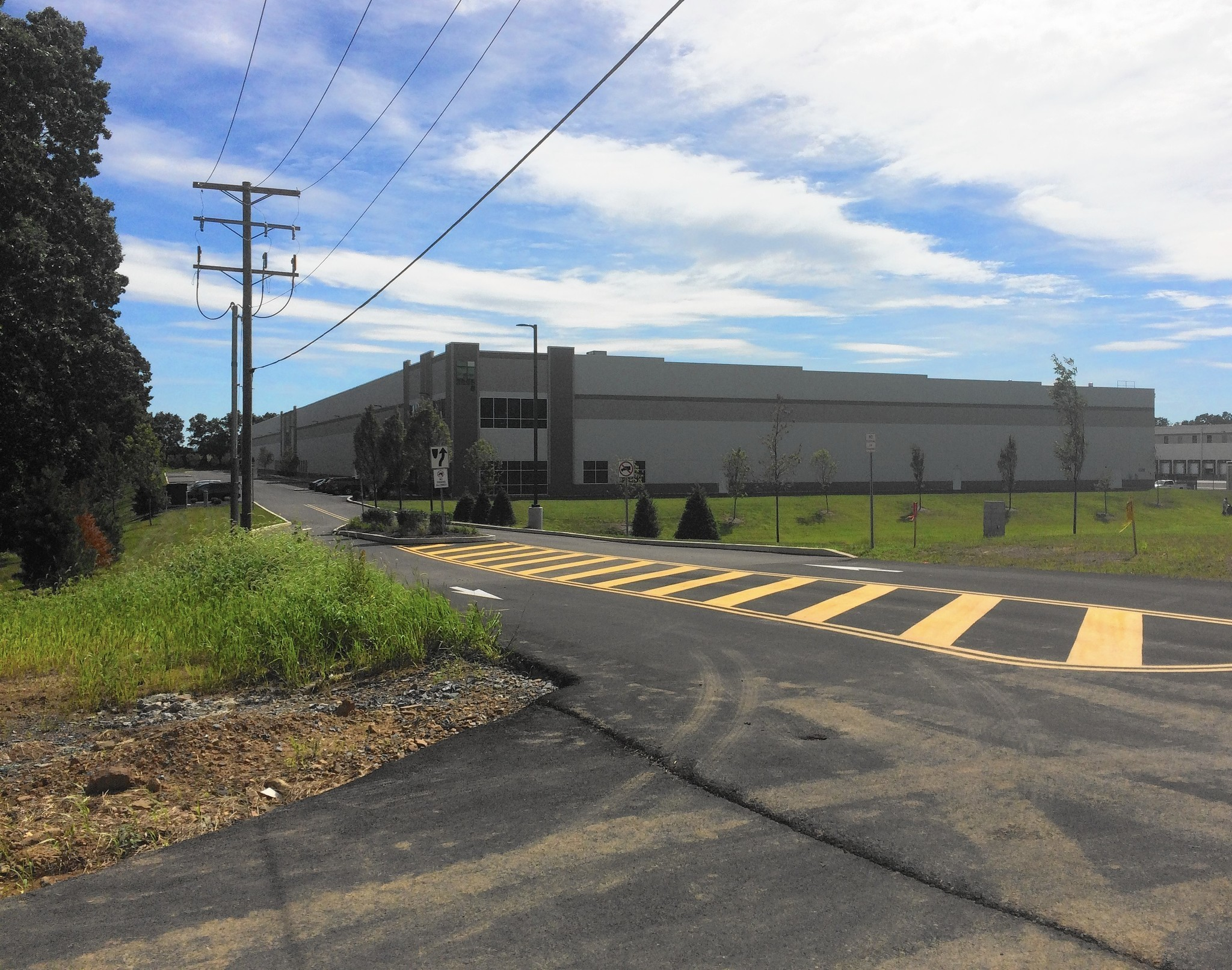 Lehigh Valley Warehouse Frenzy Continues Lehigh Valley Business Cycle