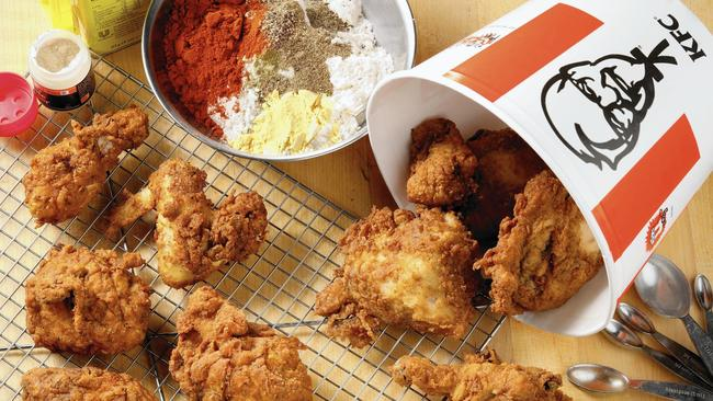 Kfc Recipe Challenge Tribune Kitchen Puts The 11 Herbs And Spices