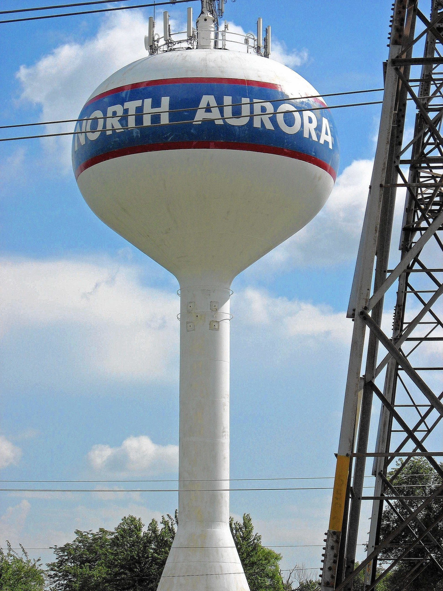 Closing of well has North Aurora looking at water supply options