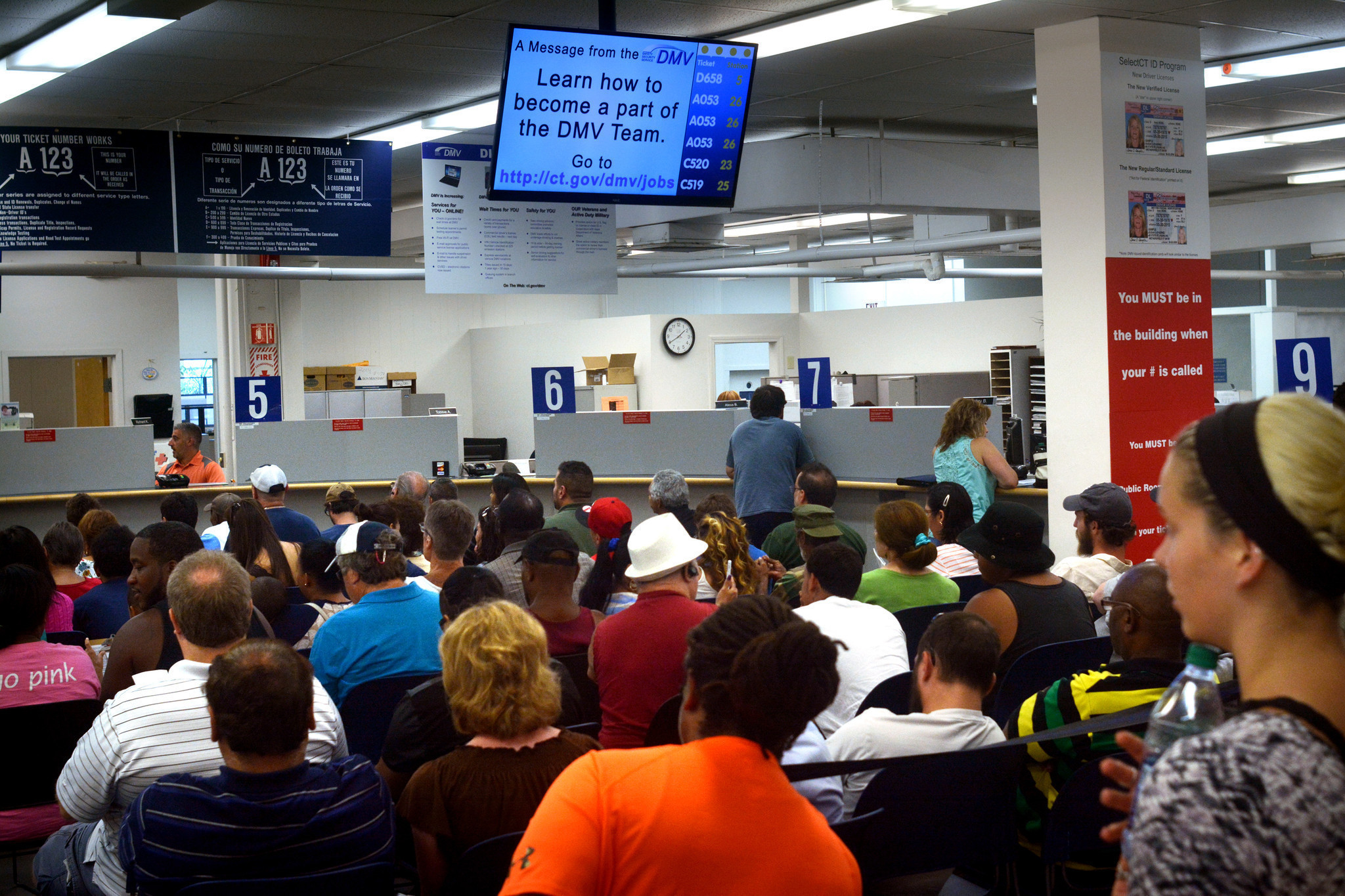 Latest Dmv Computer Problem 8 340 Vehicle Owners Didn T