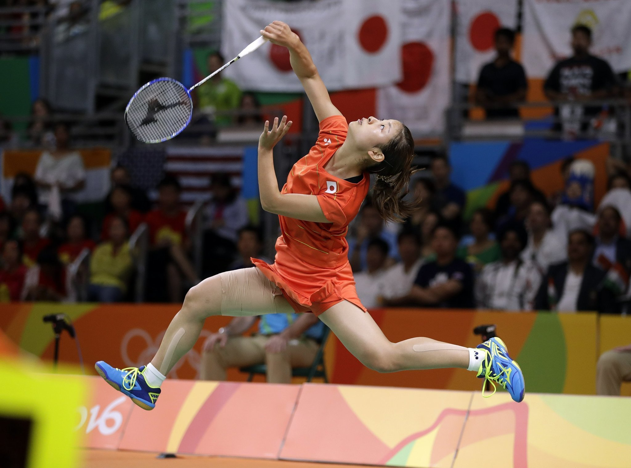us badminton players work to reverse the