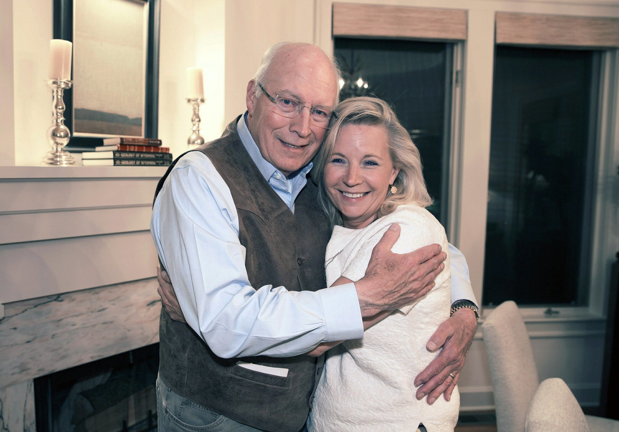 dick cheney s family