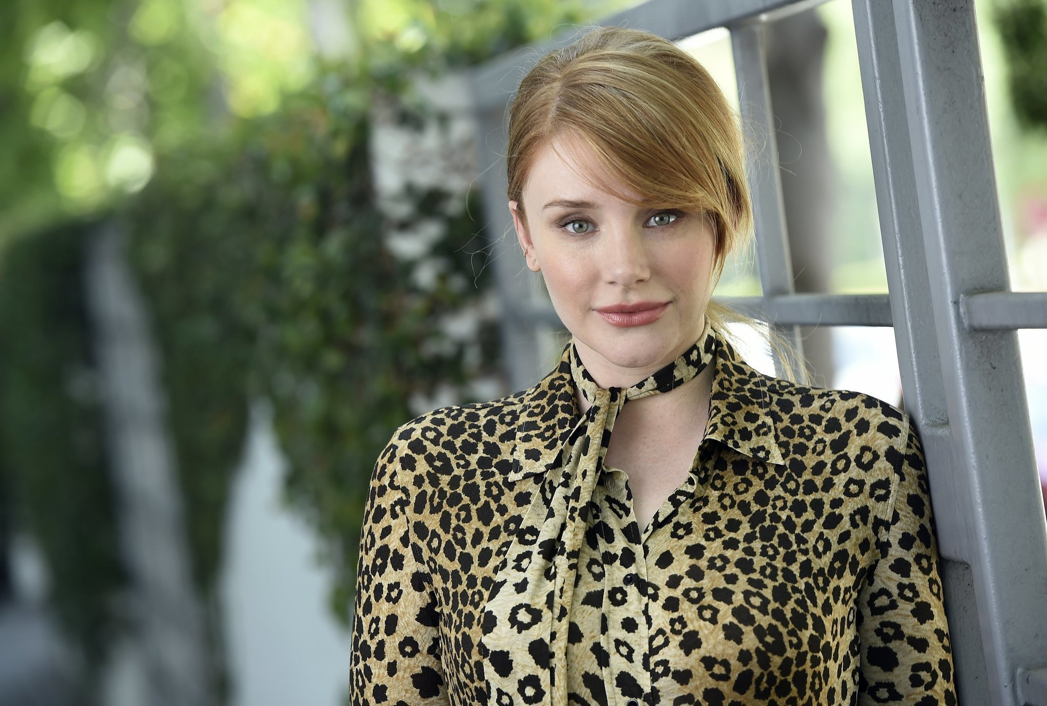 family films span generations for bryce dallas howard the san
