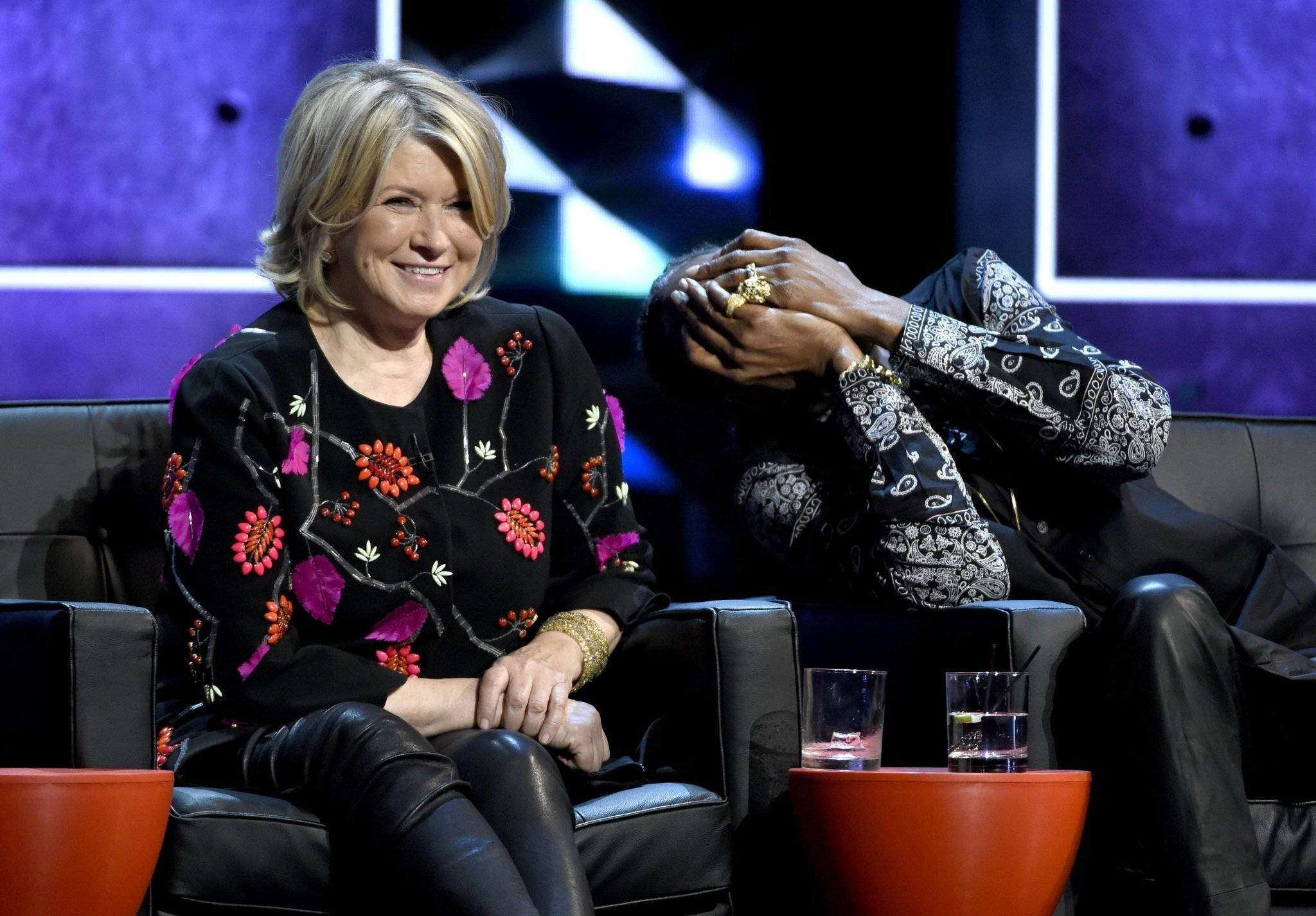 martha stewarts reality tv show Snoop dogg and martha stewart are going to cook it 'till it's hot the unlikely duo will host martha & snoop's dinner party starting in the fall, vh1 announced monday the weekly series will .