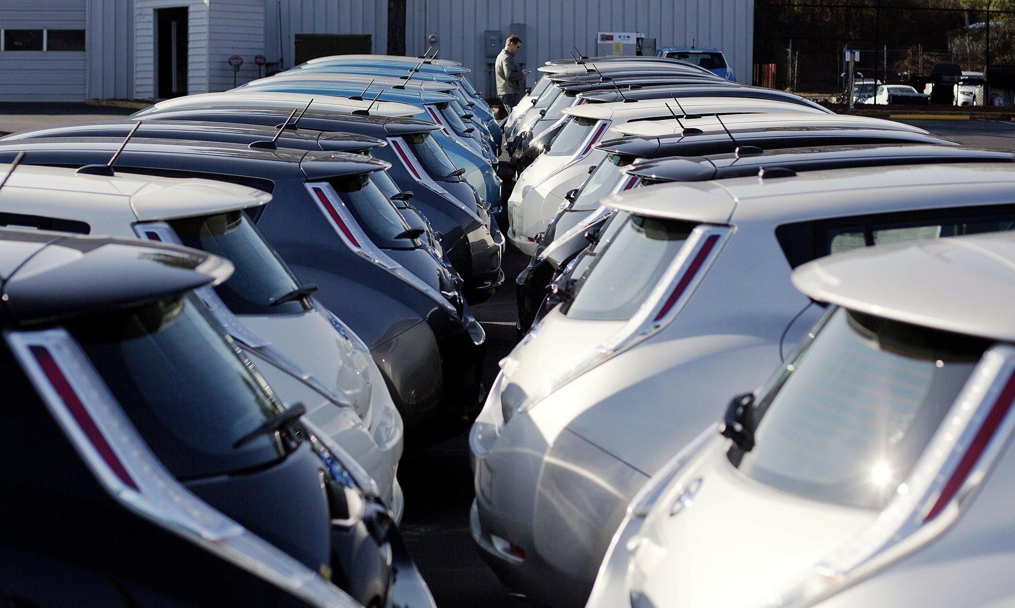 Secrets to choosing a good lease car The San Diego Union Tribune